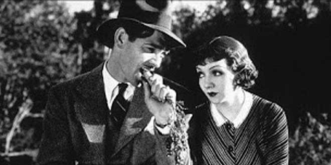 """Clip de """"Sucedió una noche"""" (Frank Capra, 1934)"""