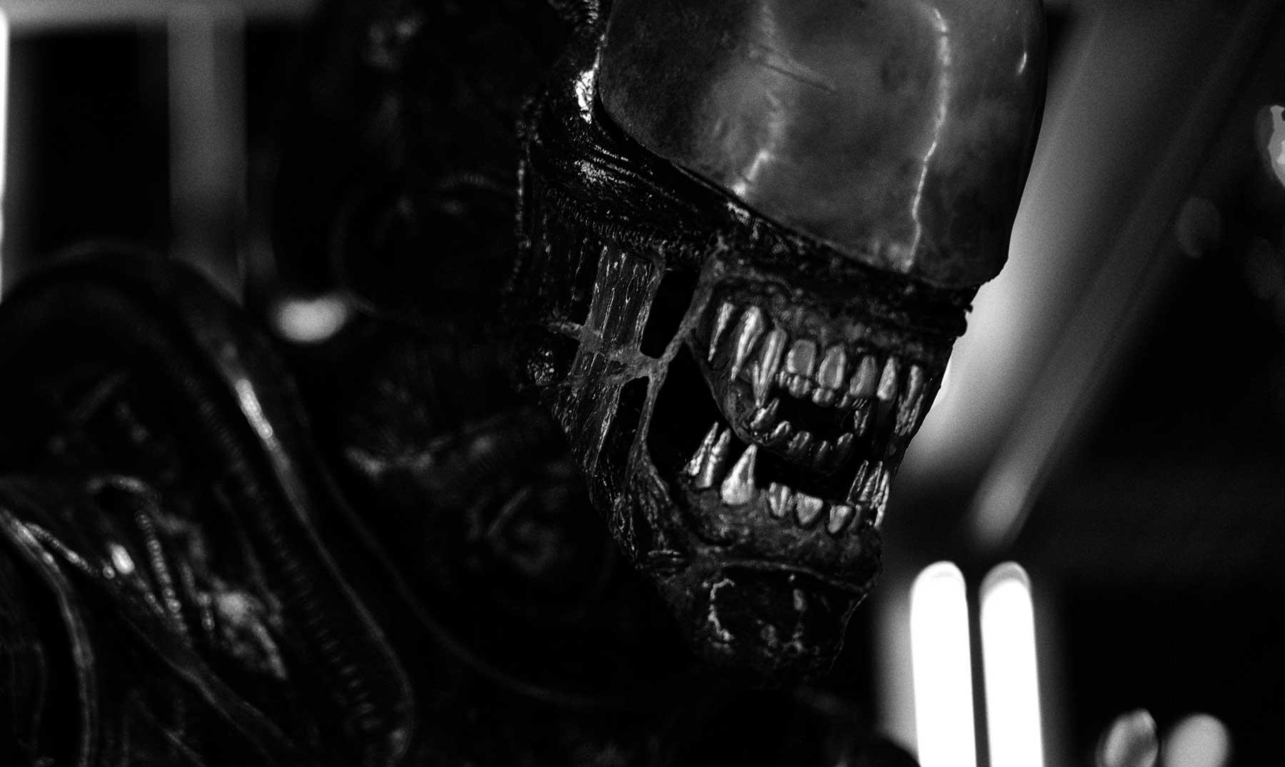 7 criaturas súper terroríficas del cine