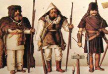 Quiénes eran los bárbaros, quiénes fueron los bárbaros