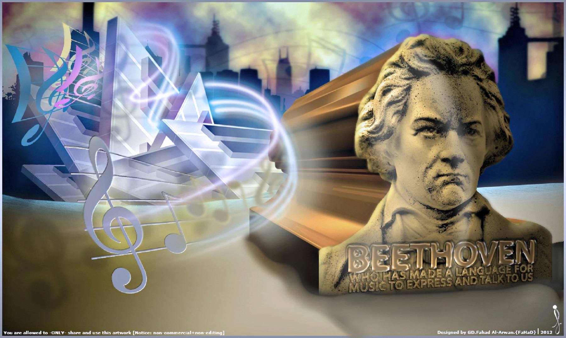 Datos curiosos de Beethoven