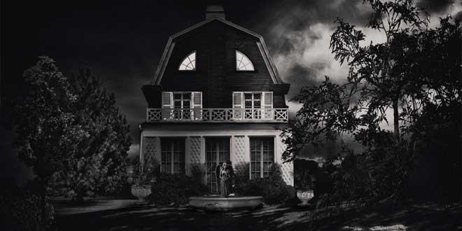 casa miedo