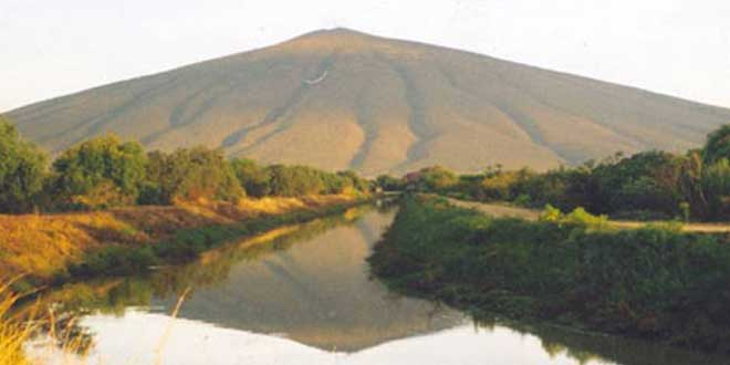 cerro culiacán