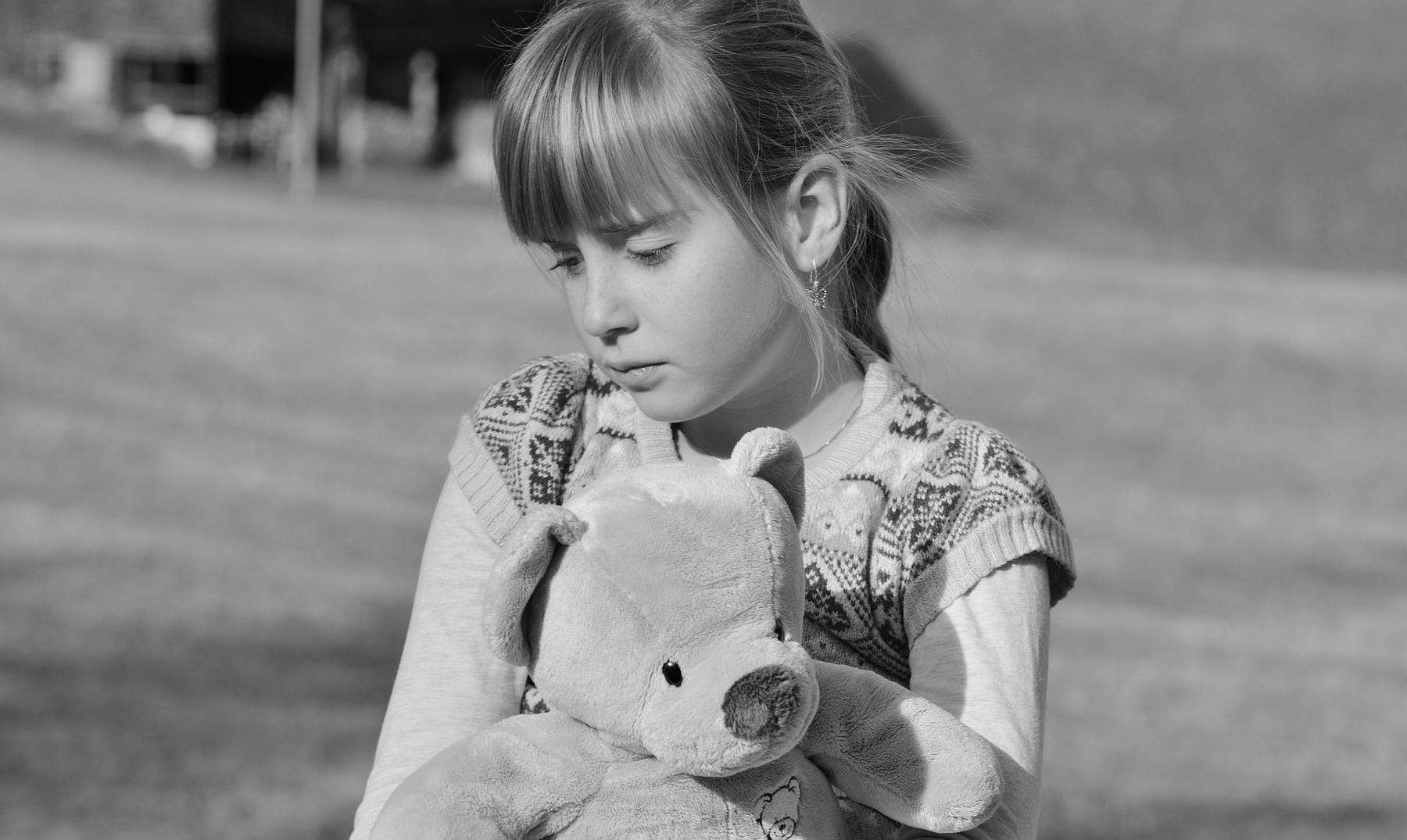 La niña que vivió 5 años en un armario - Supercurioso
