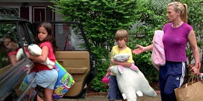 "Clip de la película ""Boyhood"" (Richard Linklater, 2014)"