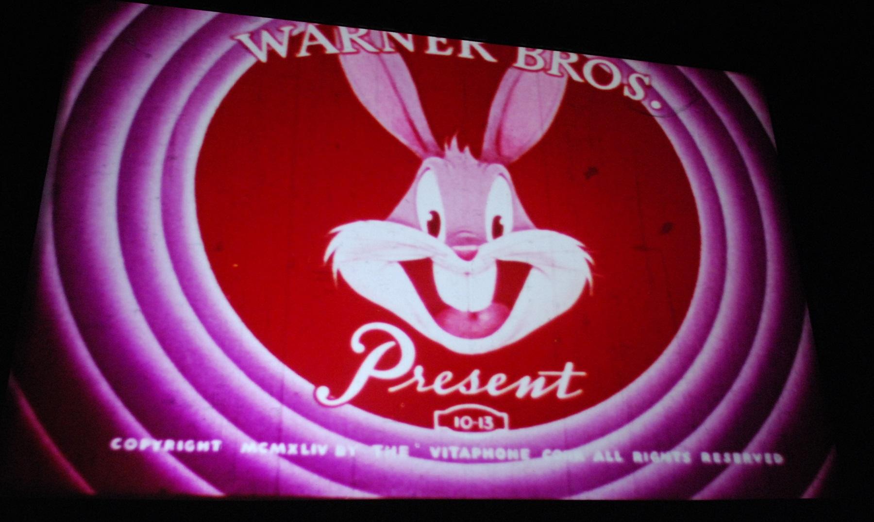 La asombrosa historia del conejo Bugs Bunny