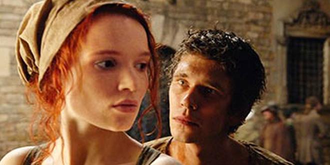 """Escena de la película """"El perfume""""(Tom Tykwer, 2006)"""