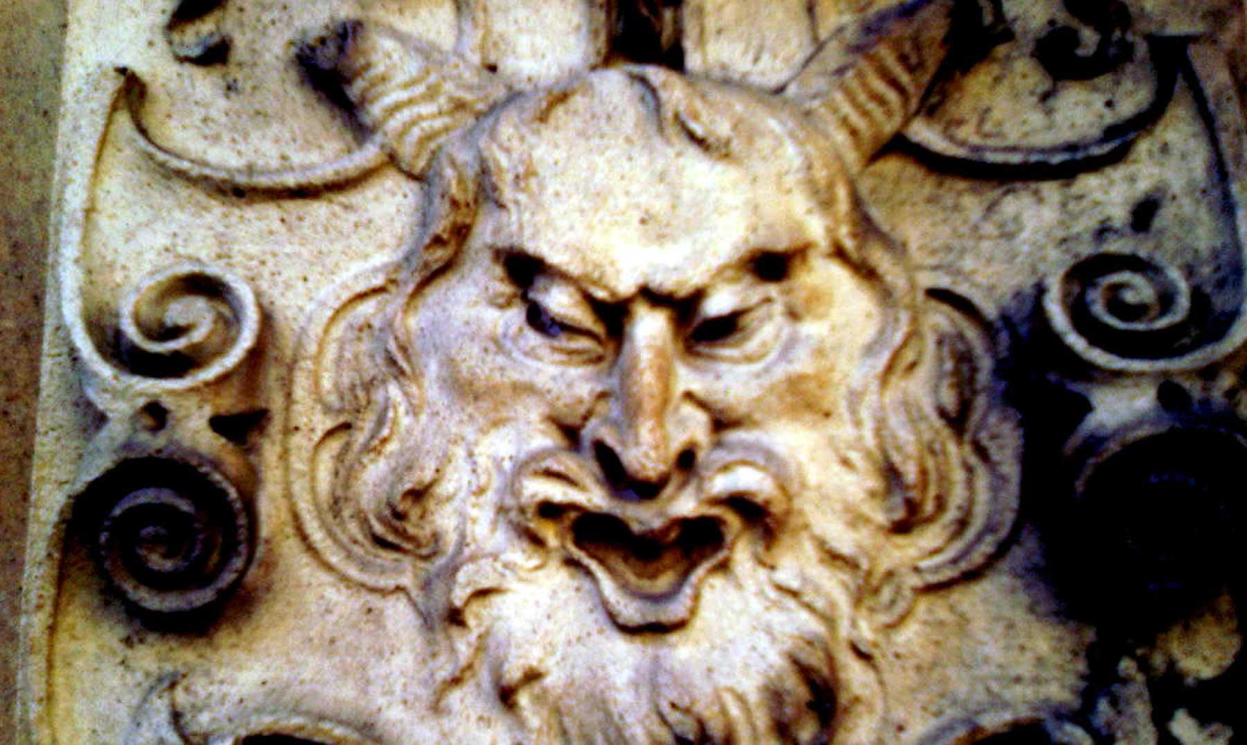 Tritono: El sonido del Diablo