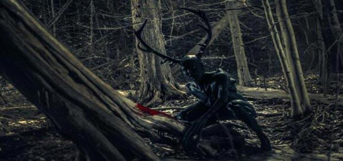 La oscura leyenda del Wendigo