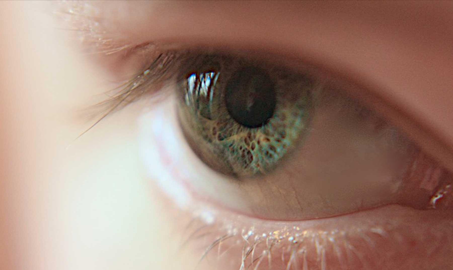 Colores de ojos: los 5 más sorprendentes y poco comunes