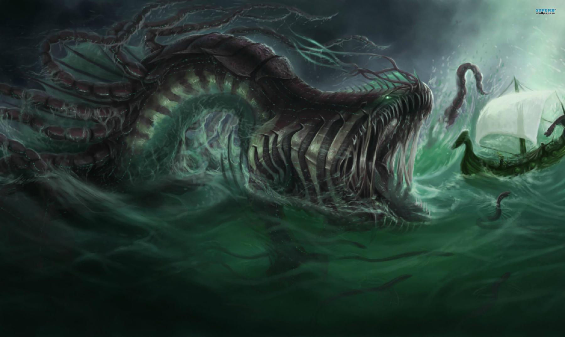 mar del diablo