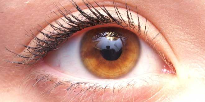 ojo ambar