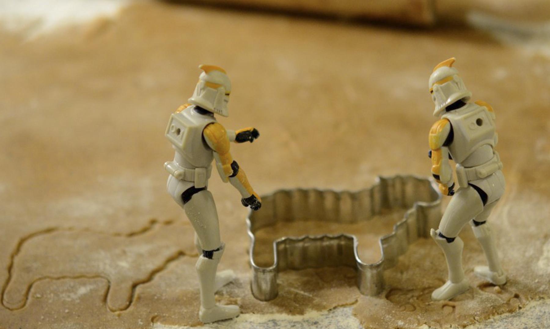 Los humanos practican la clonación desde hace miles de años