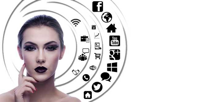 redes sociales cambio personal