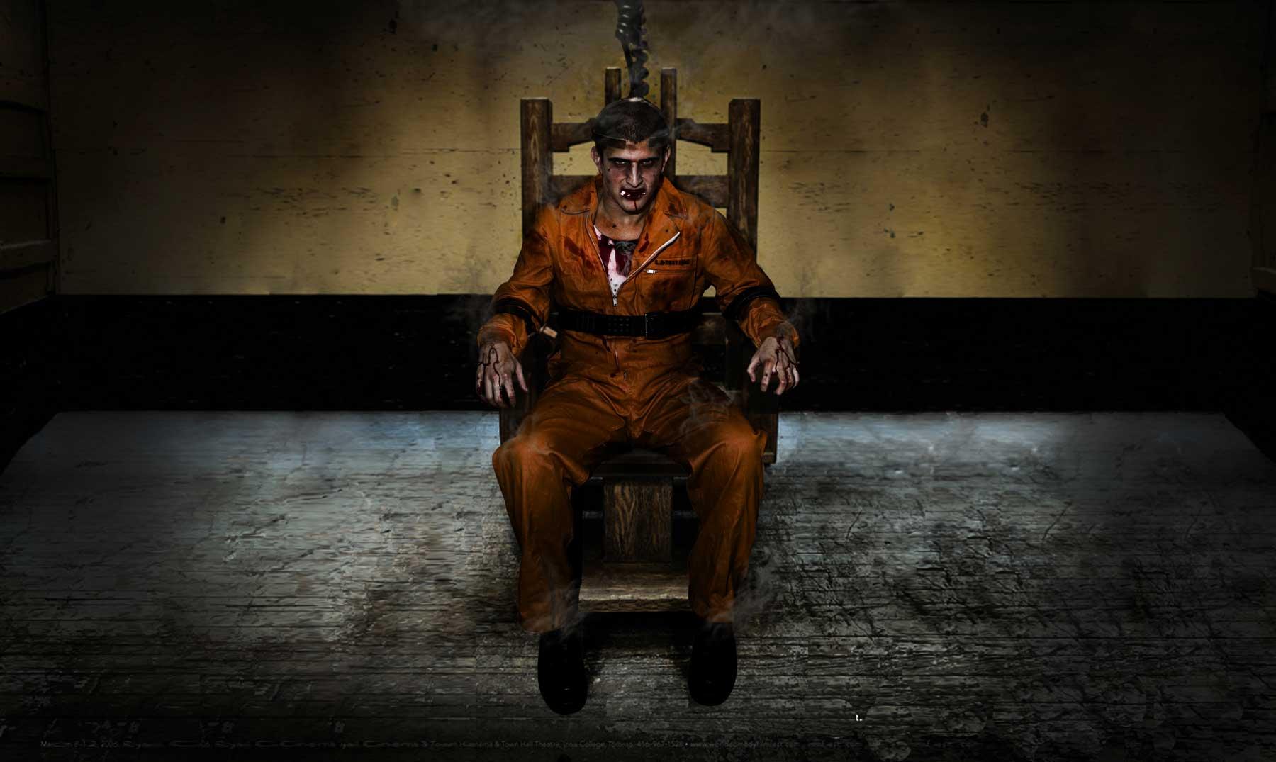 ¿Un odontólogo inventó la silla eléctrica?