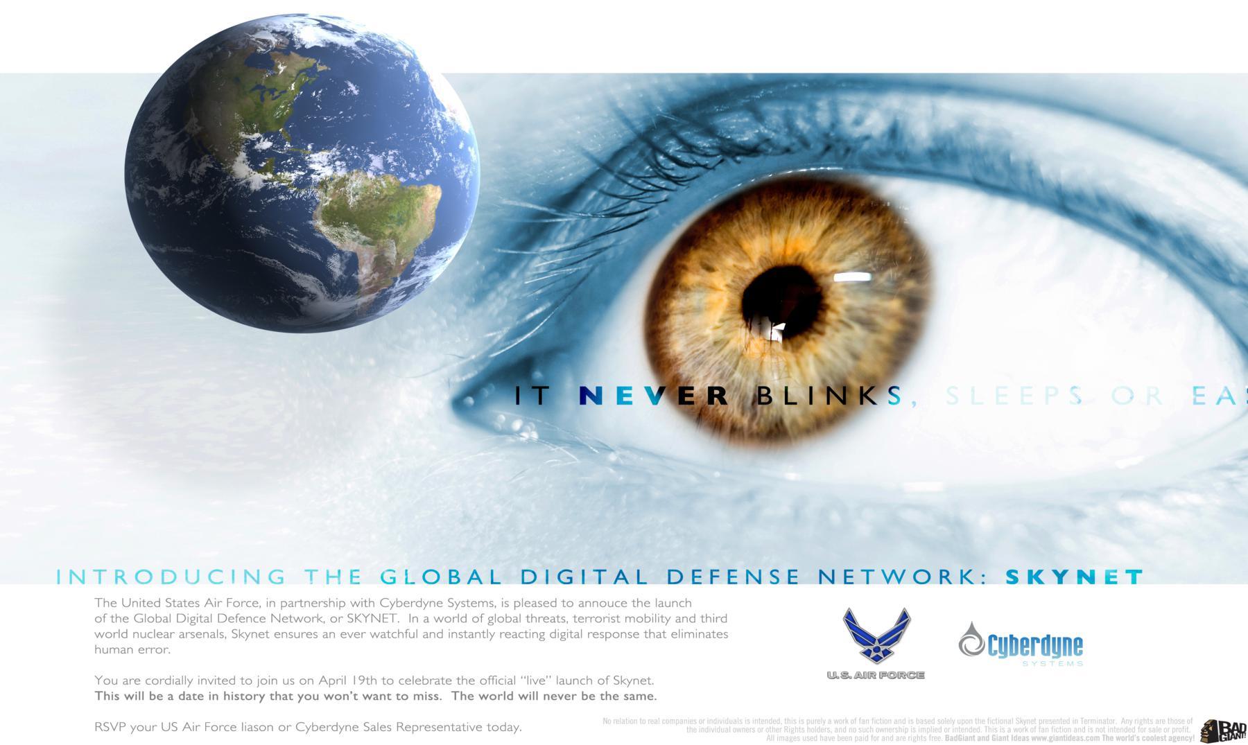 ¿Llegará Internet a desarrollar su propia conciencia?