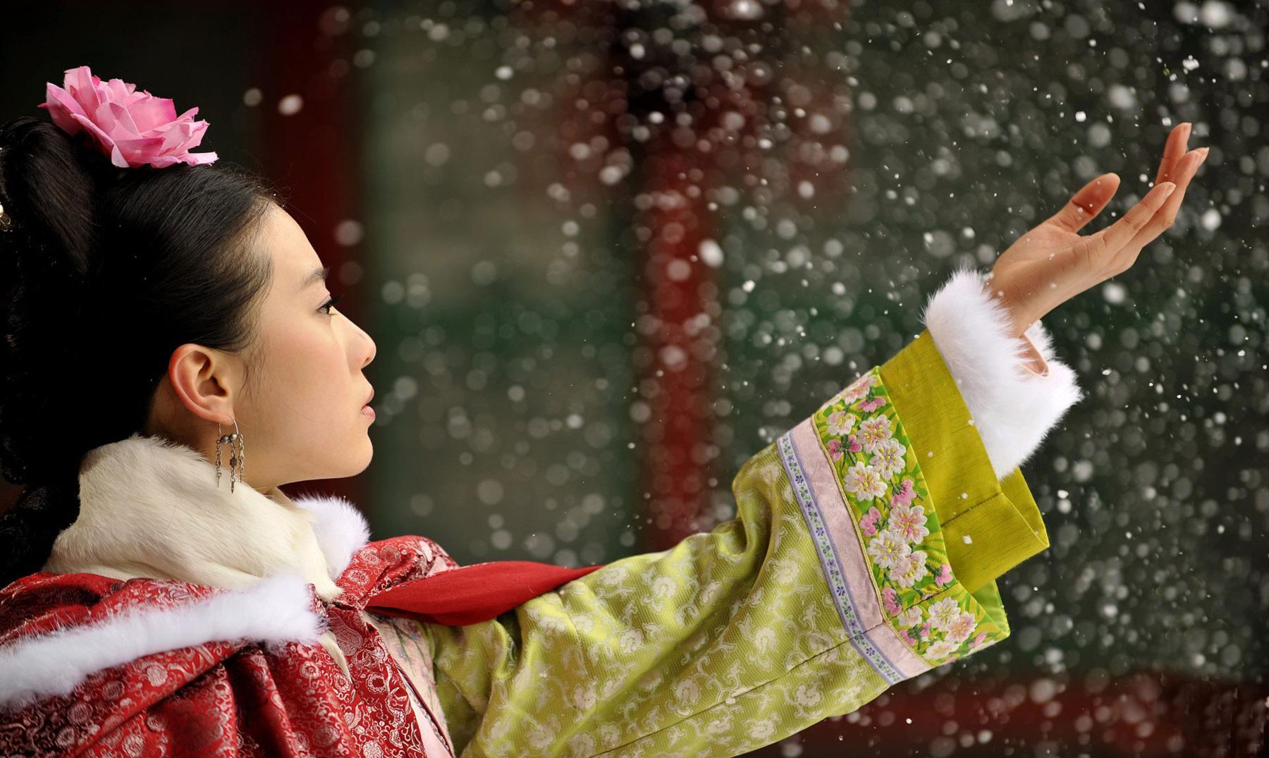 Mosuo, el último reino de las mujeres