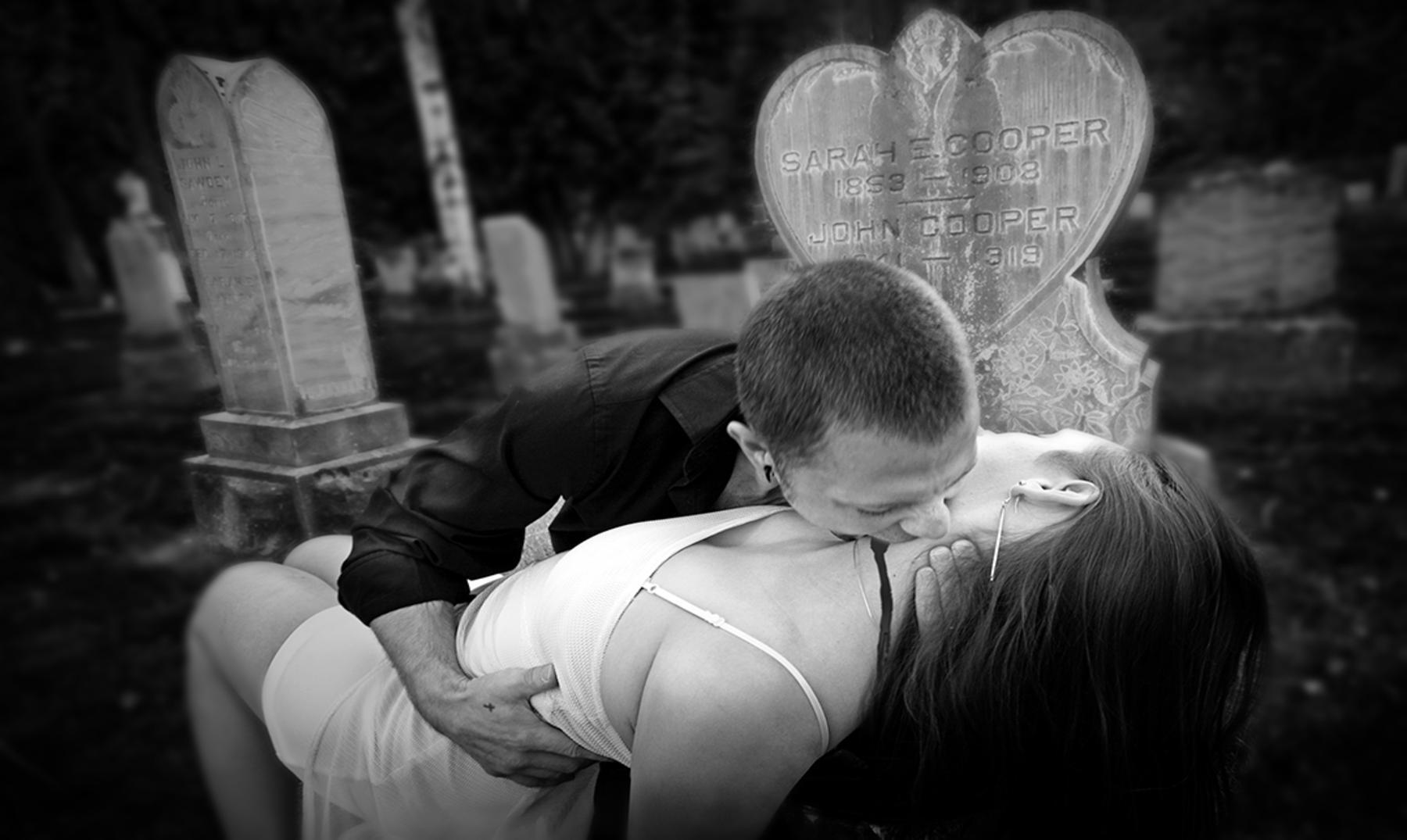 Vampiros en la vida real: los casos de Rhode Island