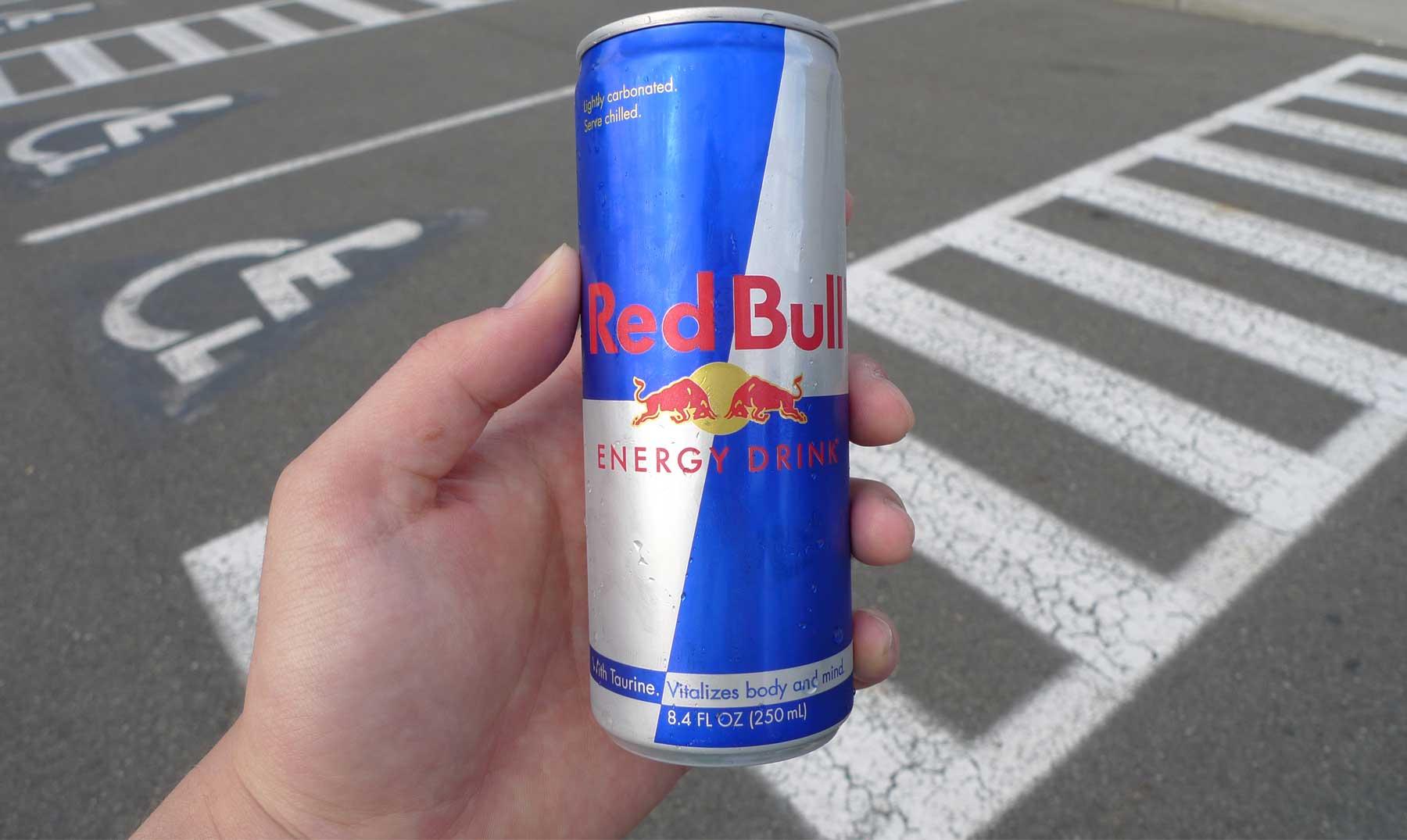 6 curiosidades sobre el Red Bull