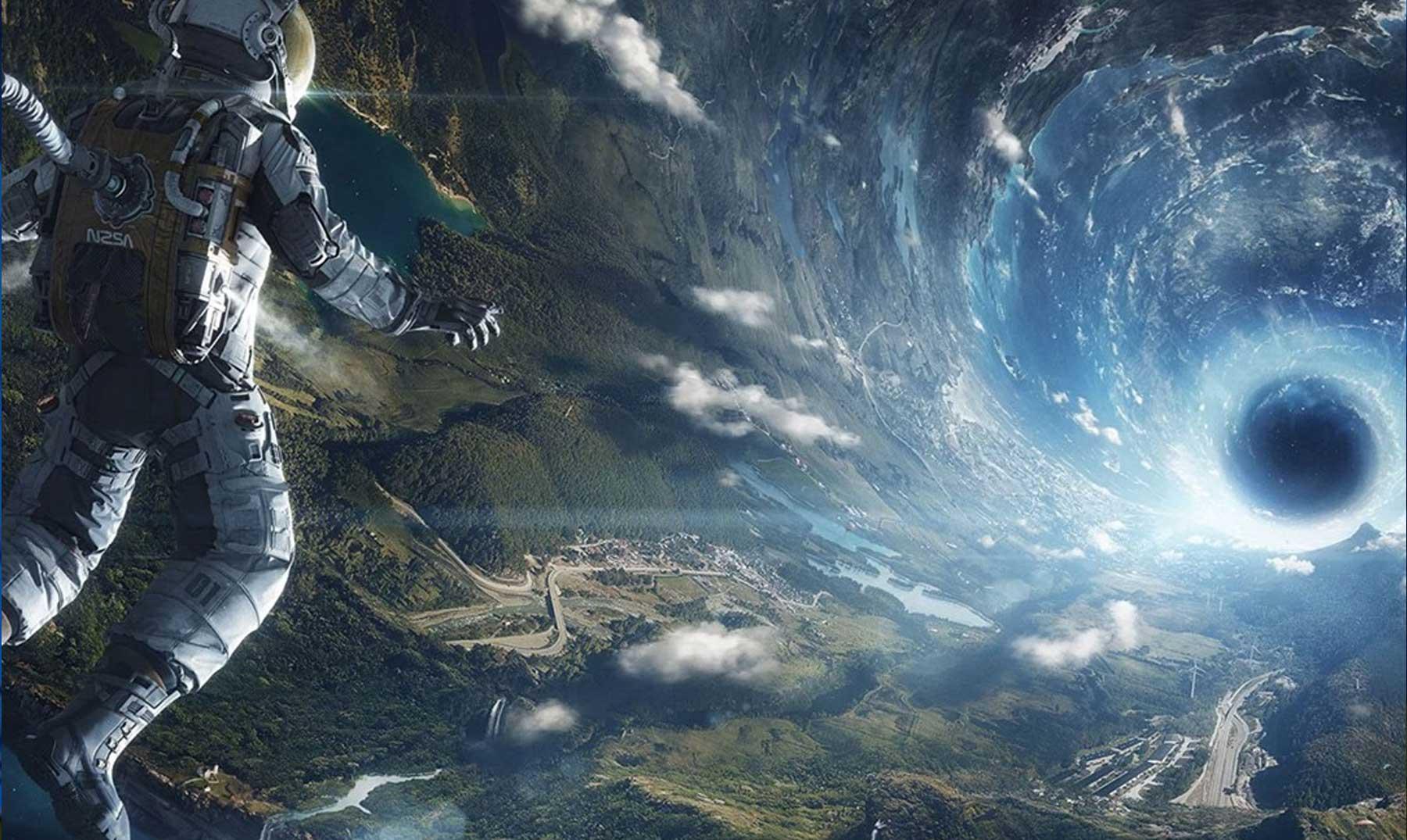 8 mitos espaciales que debes dejar de creer