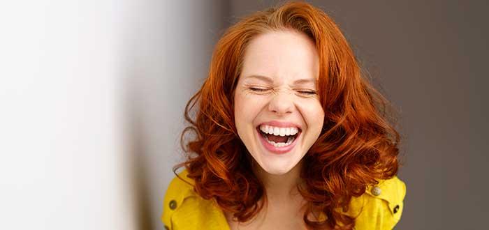 Beneficios de la risa 2