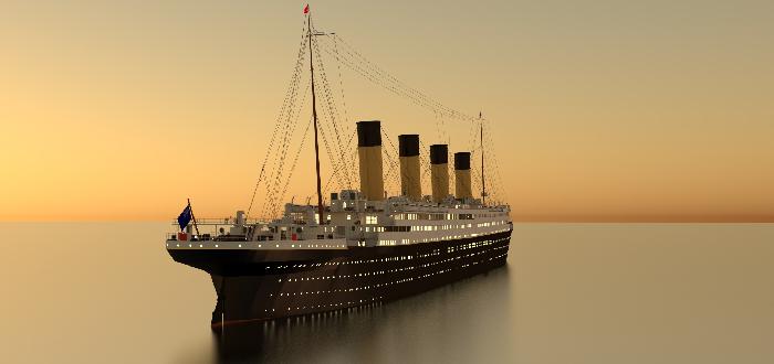 El gran barco