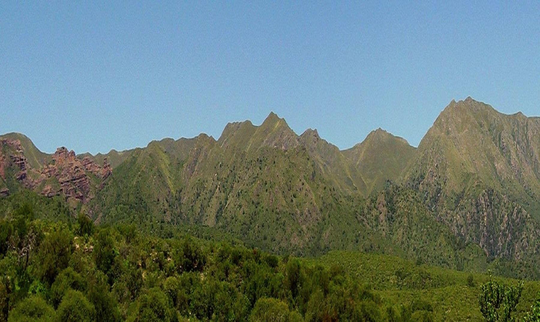 ¿Por qué el Cerro Uritorco está rodeado de misterios?