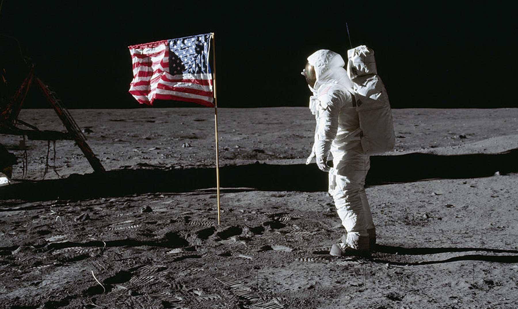 Independiente, el club que llegó a la Luna