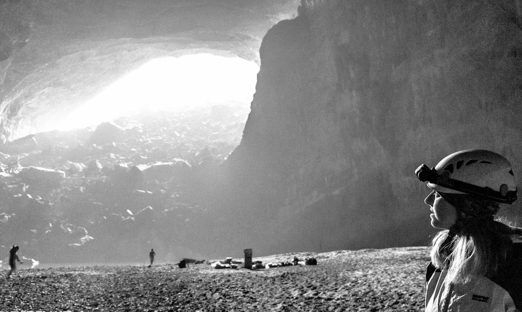 La cueva más grande del mundo: Son Doong