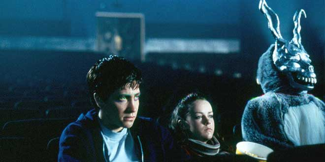 Donnie Darko (2001, Richard Kelly)