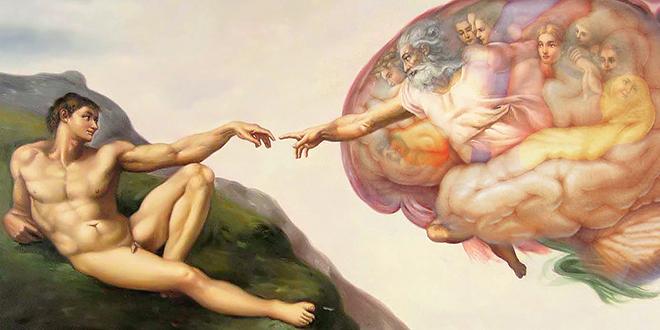 efectos del arte en el cerebro