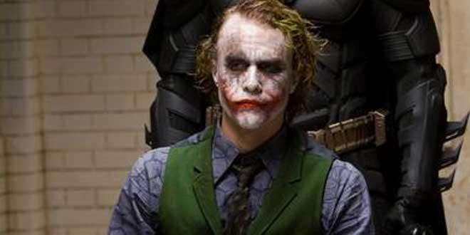 The Dark Knight (Christopher Nolan, 2008)