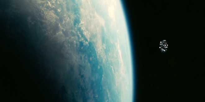 Clip de Interstellar (2014, Christopher Nolan)