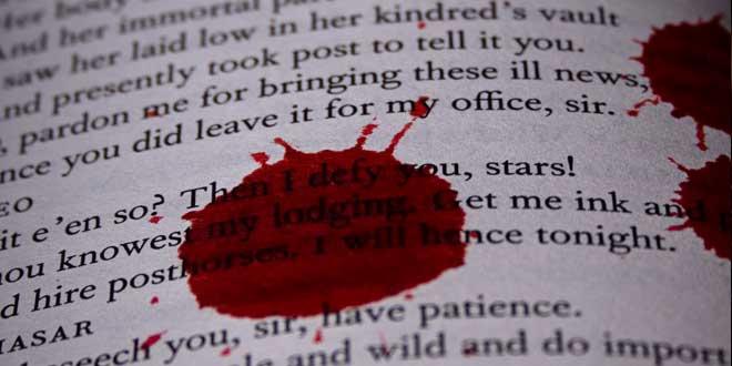 libro sangre