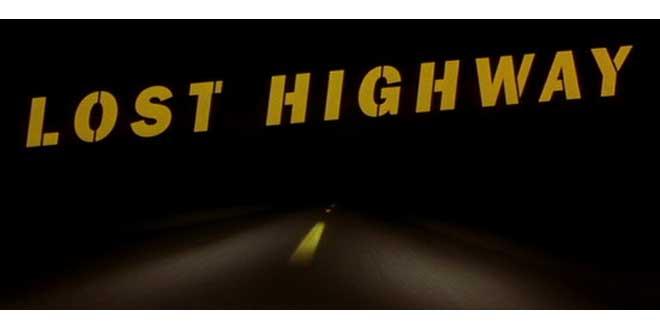 Lost Highway (1997, David Lynch)