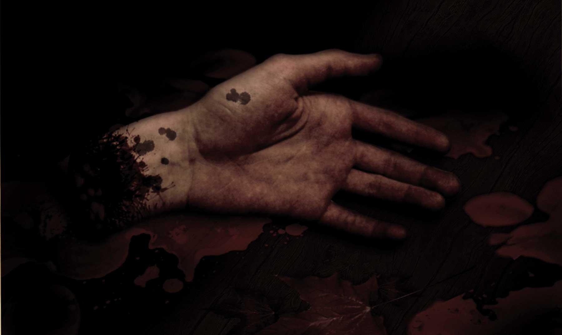 """""""El Caso de la mano Cortada"""": muertes, sectas y psicofonías"""