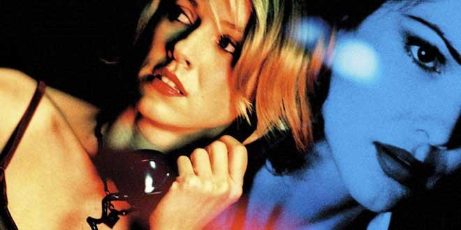 Mulholland Drive (2001, David Lynch)