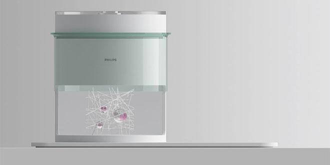 Impresora 3D, diseño de Philips