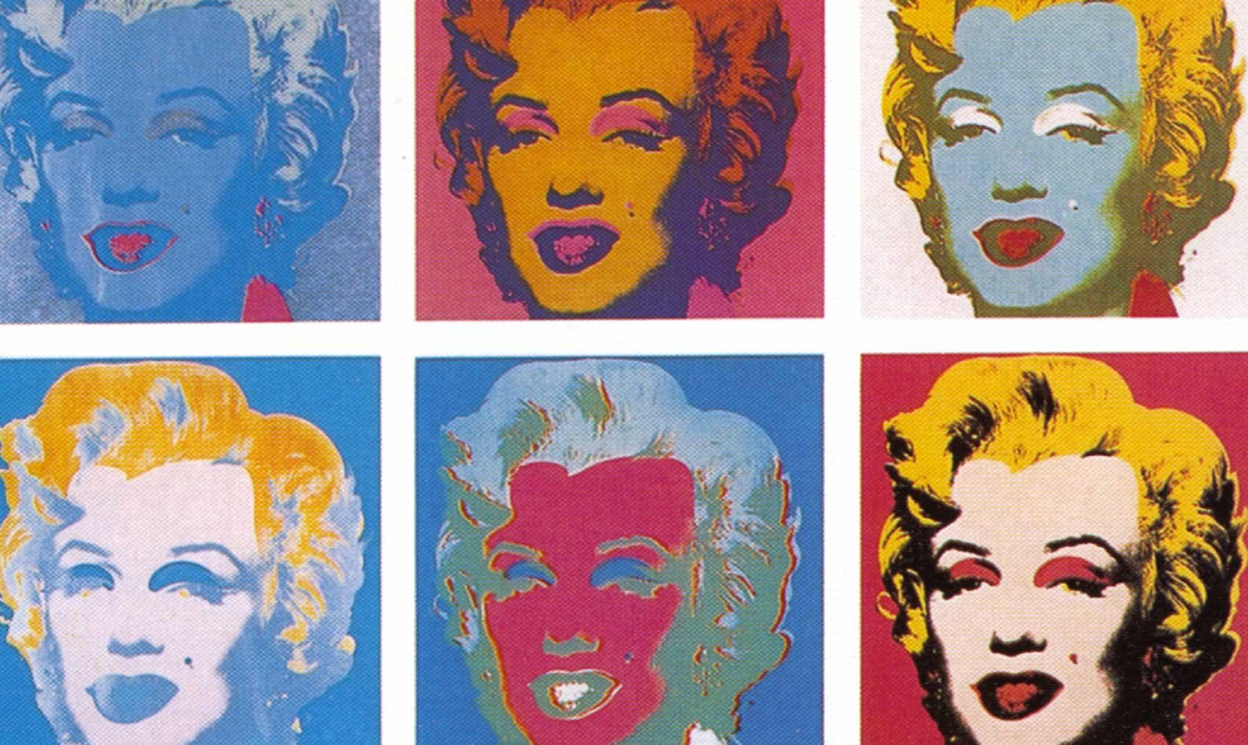 ¿Qué es el Pop Art?
