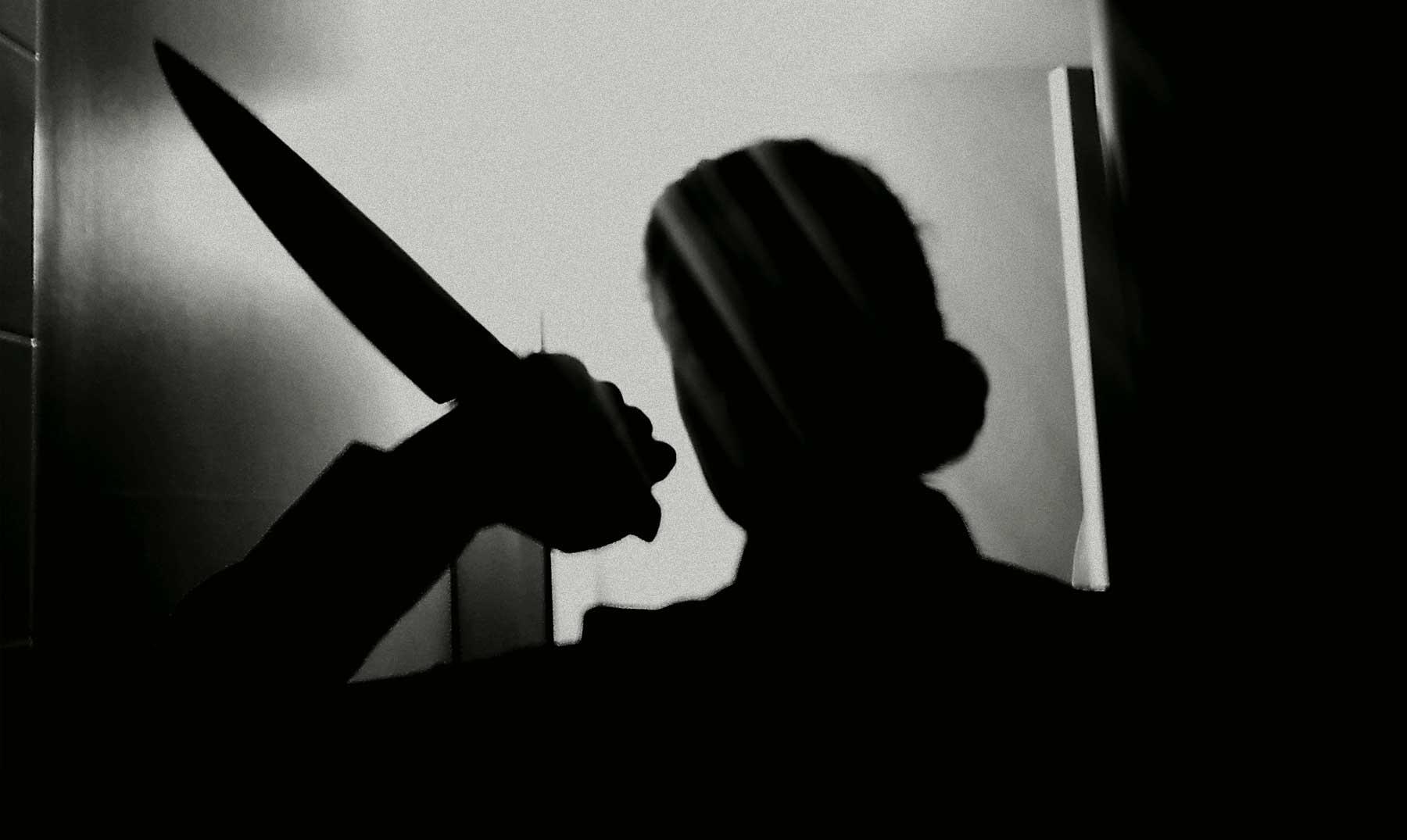 """El psicópata asesino: """"depredador de su propia especie"""""""