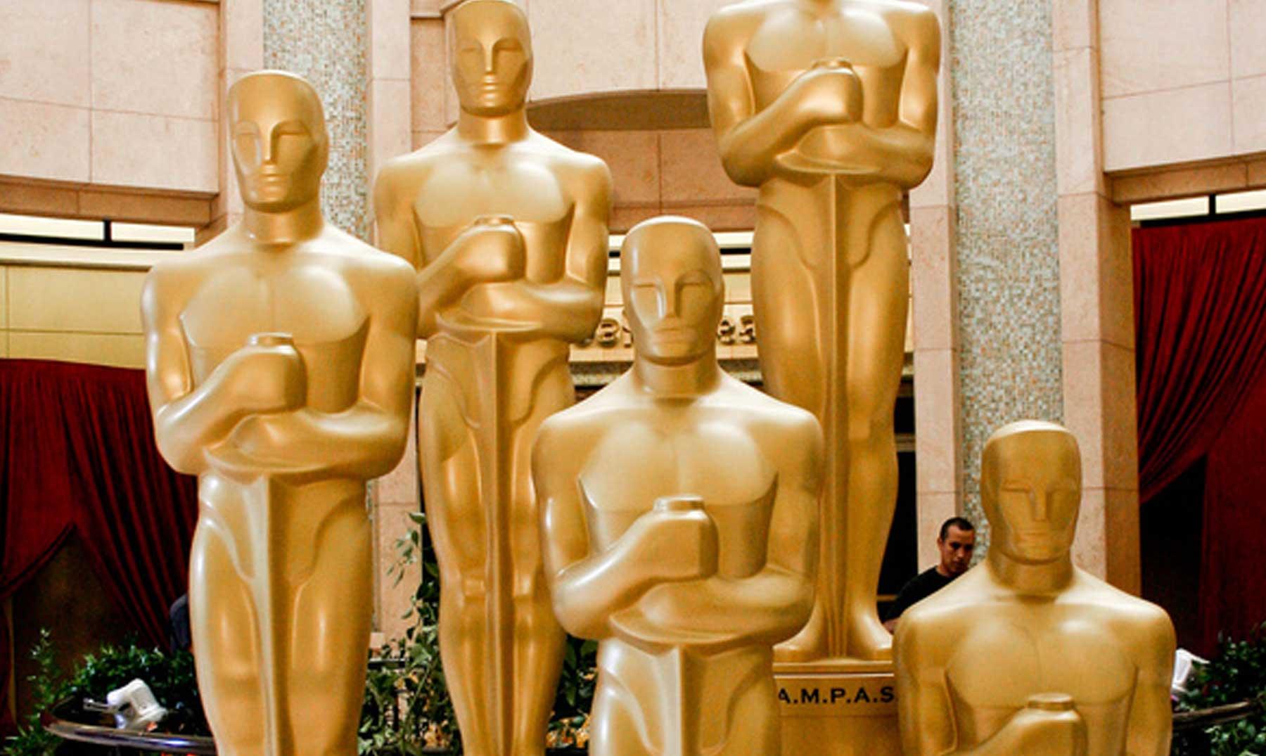 Genialidades sin Oscar