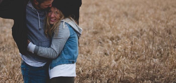 sintomas del enamoramiento, lluvia