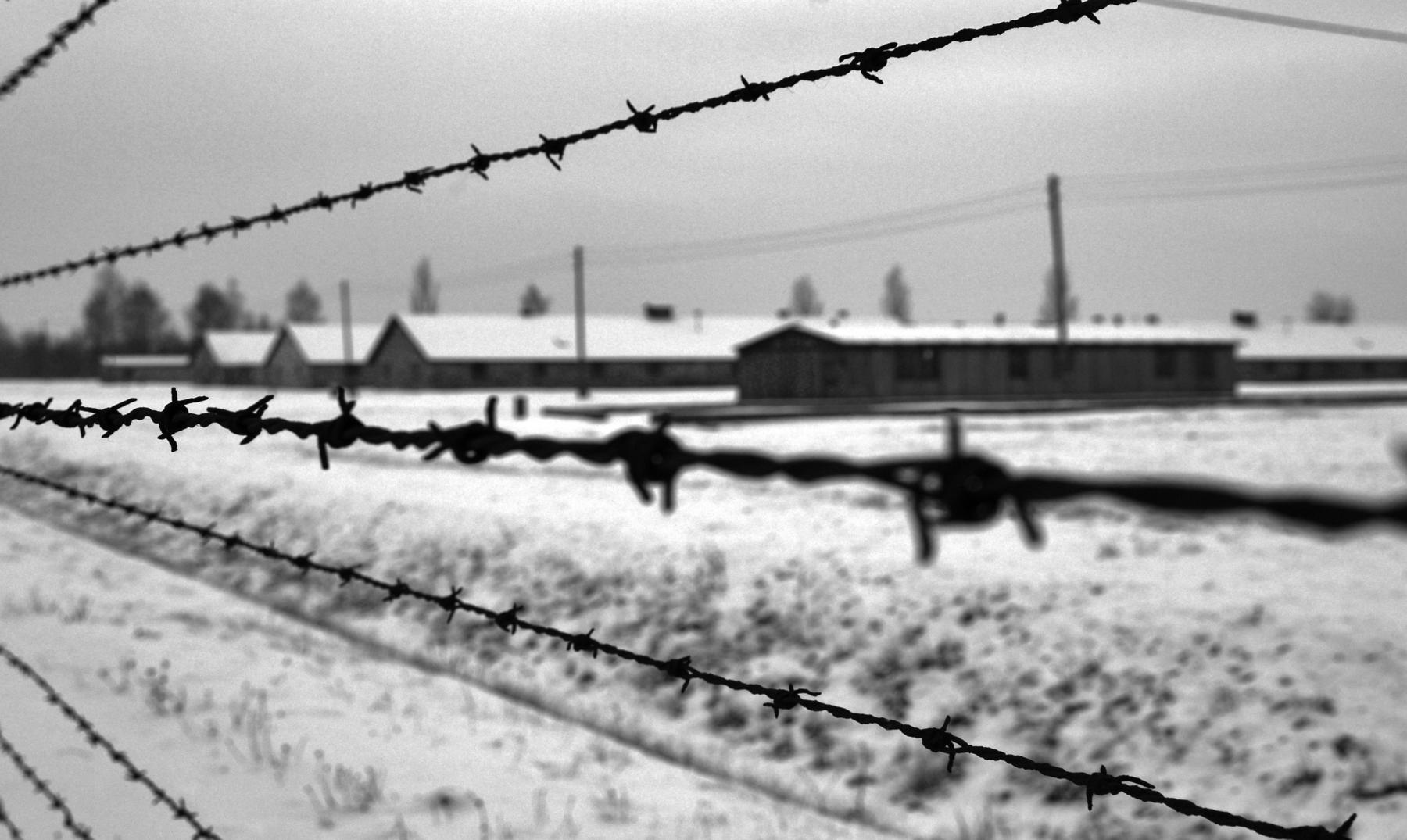 La triste historia de los enamorados de Auschwitz