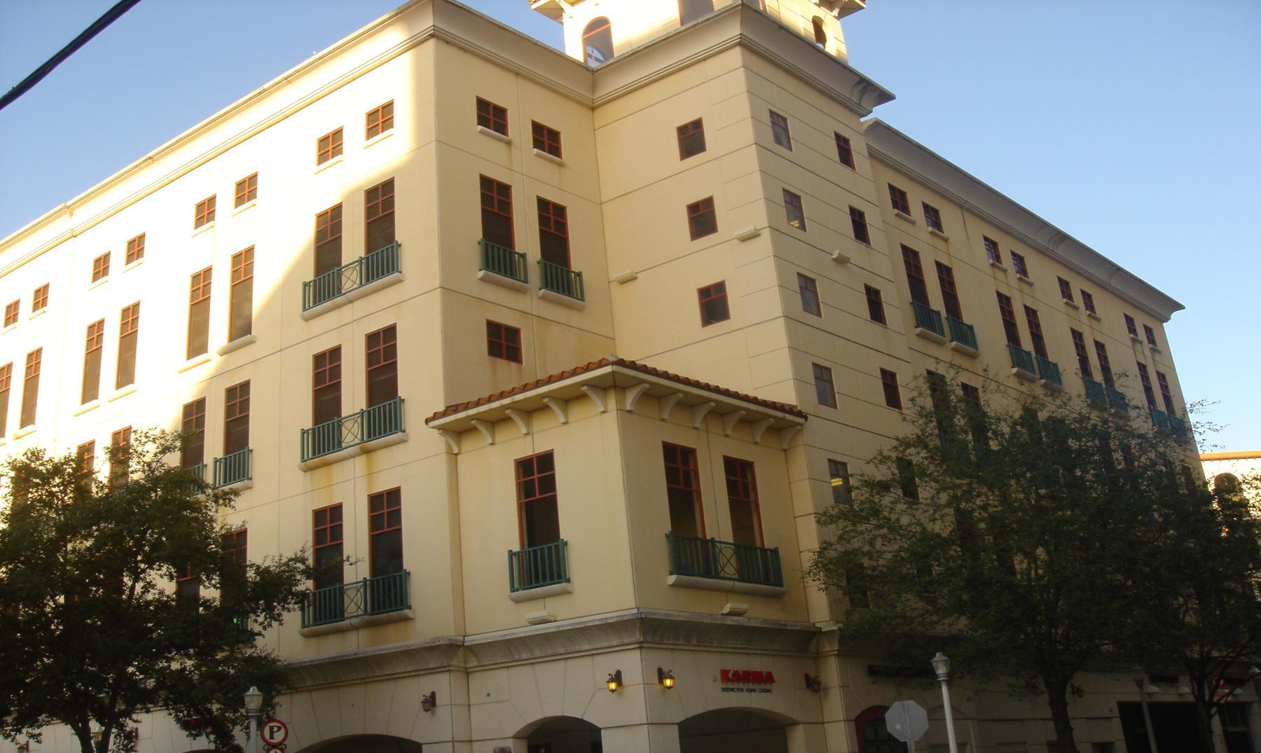 "Casas encantadas IV: ""Coral Gables Biltmore"", Florida"