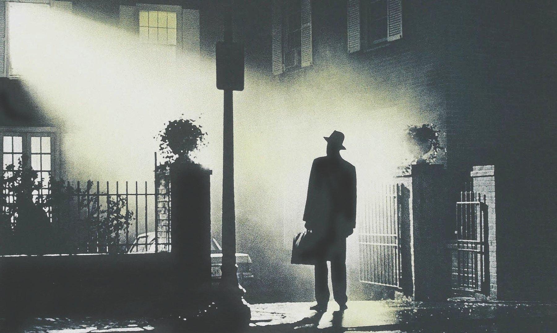 Clásicos de terror las películas más espeluznantes