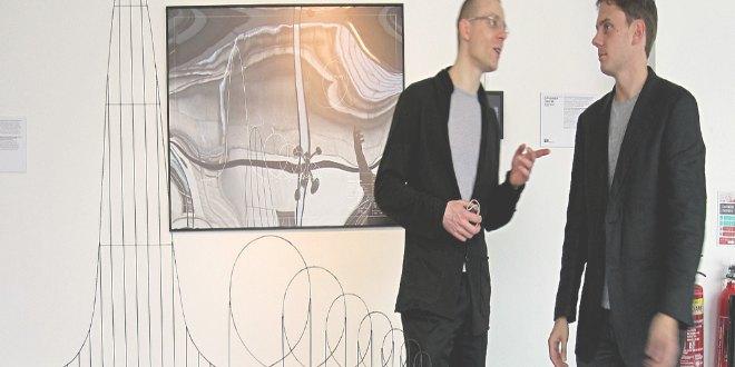 Julijonas Urbonas, creador de Euthanasia Coaster