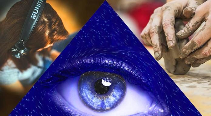 ¿Eres visual, auditivo o kinestésico?