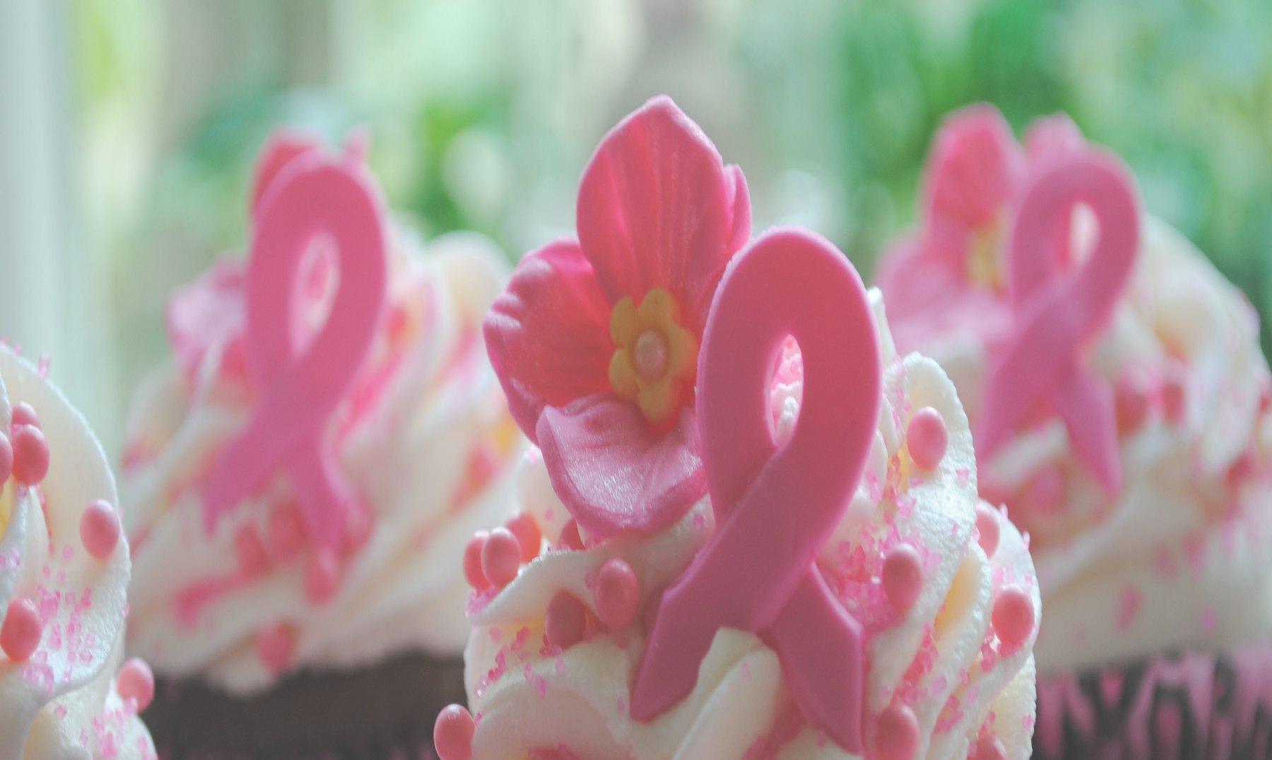 Mujeres invidentes para detectar tumores de mama