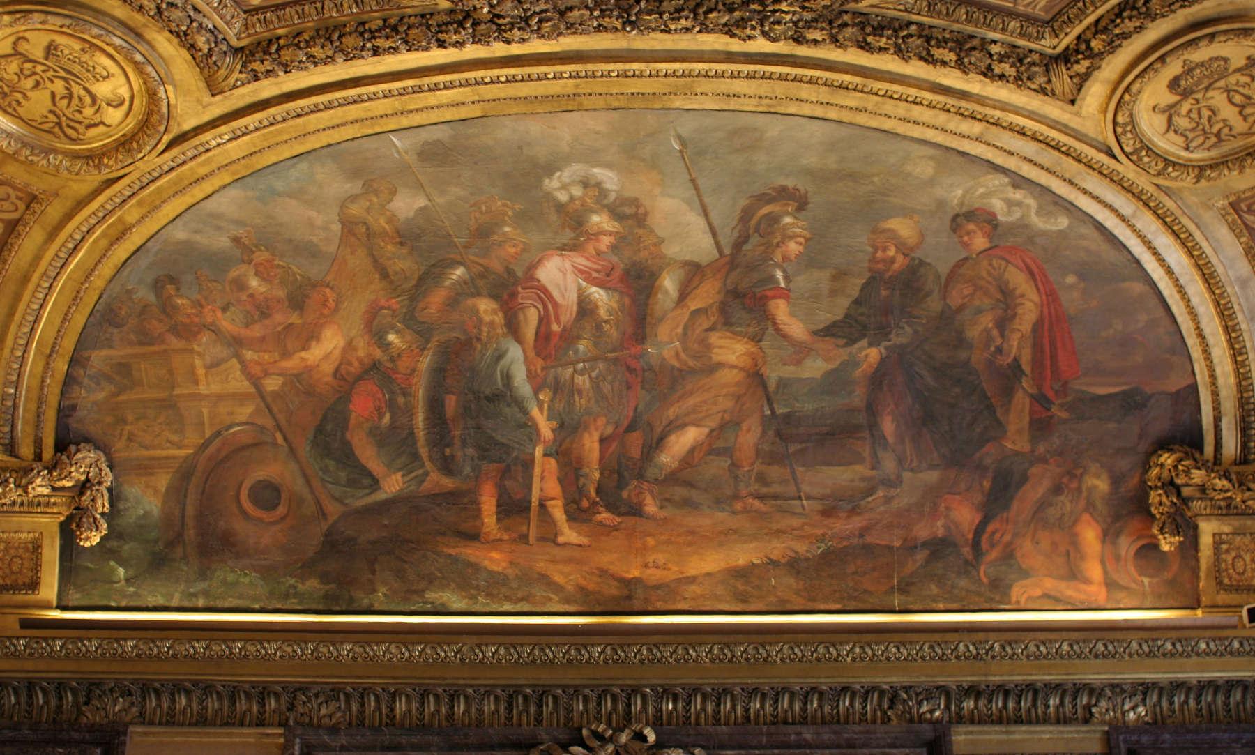 Quienes fueron los argonautas