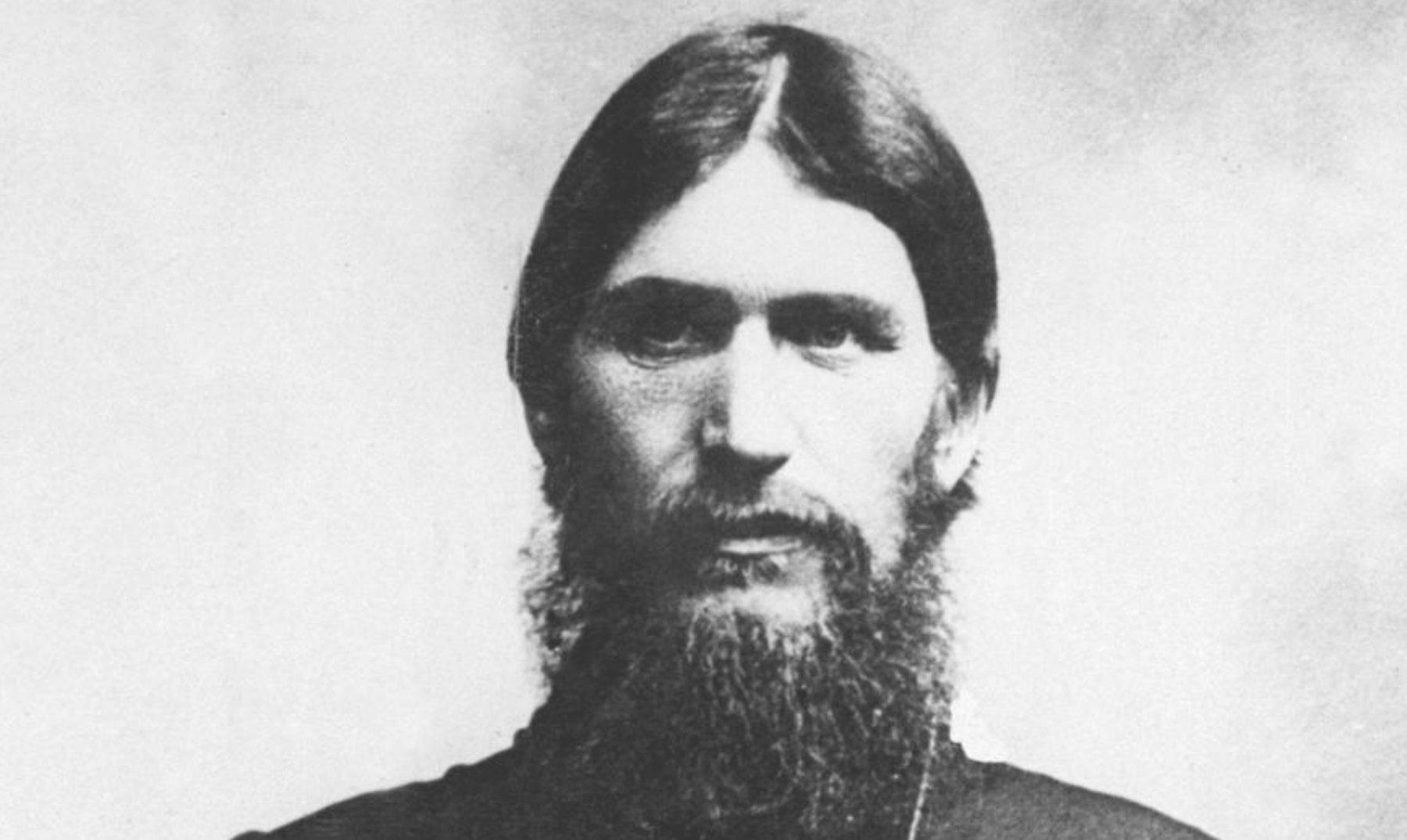 La verdadera muerte de Rasputín