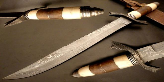 Remarkable_Damascus_Steel_Sword_660x330